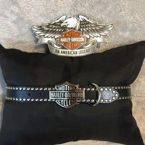 NWOT Harley Davidson Belt